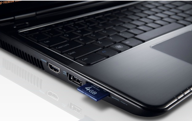 cong kết nối dell inspiron N4110
