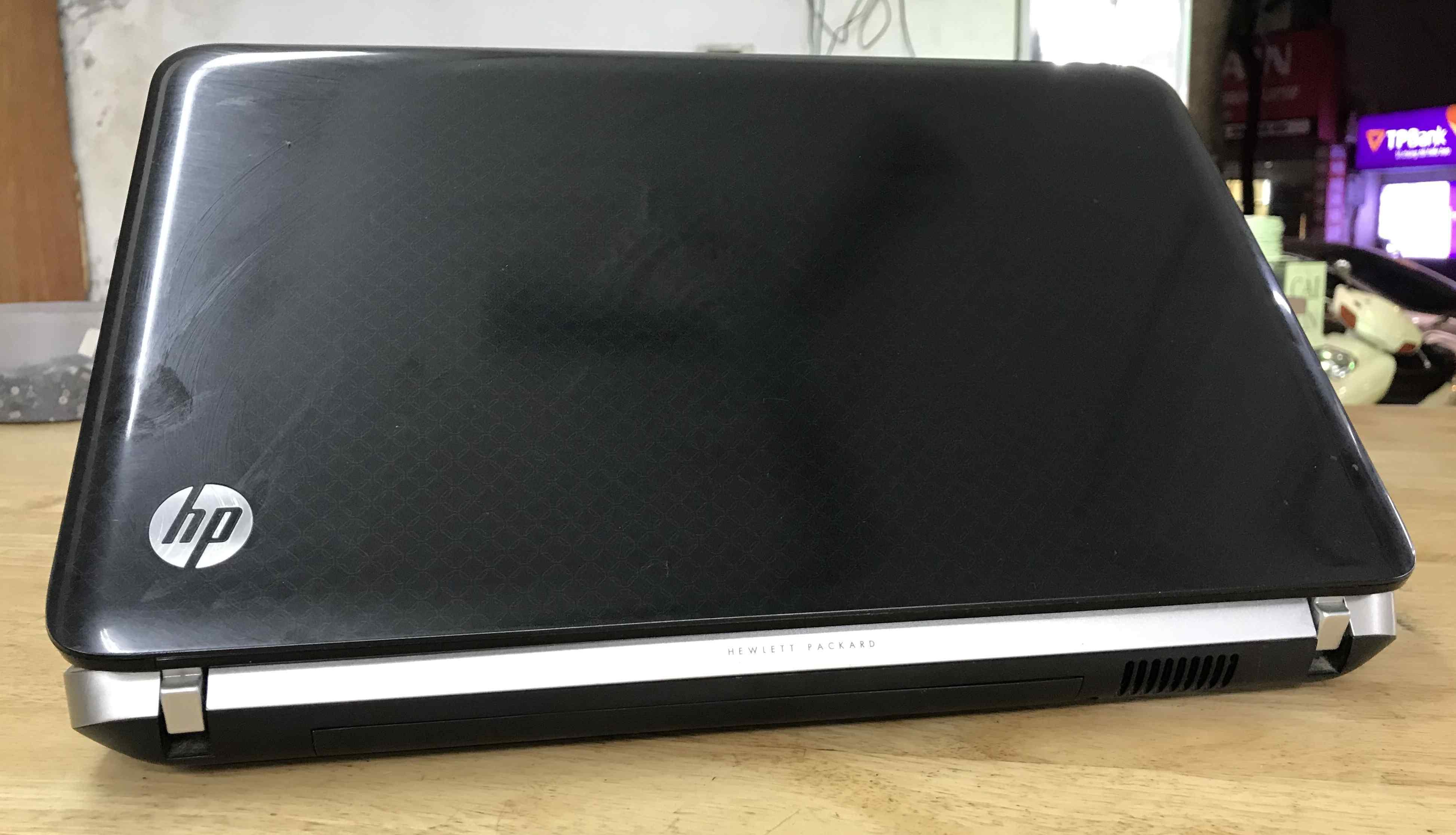 Bán laptop cũ hp pavilion dv6