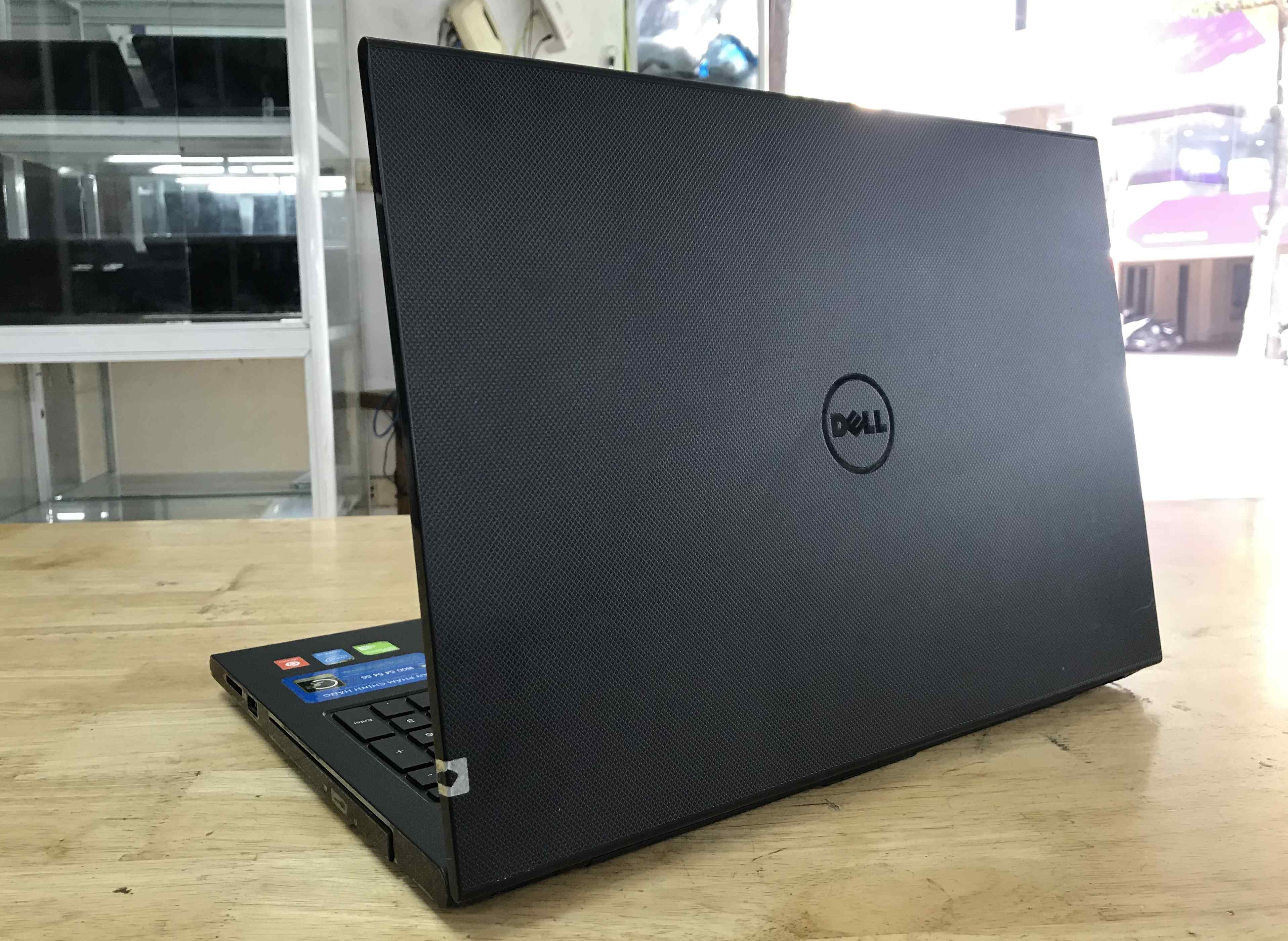 laptop cũ dell inspiron 3543