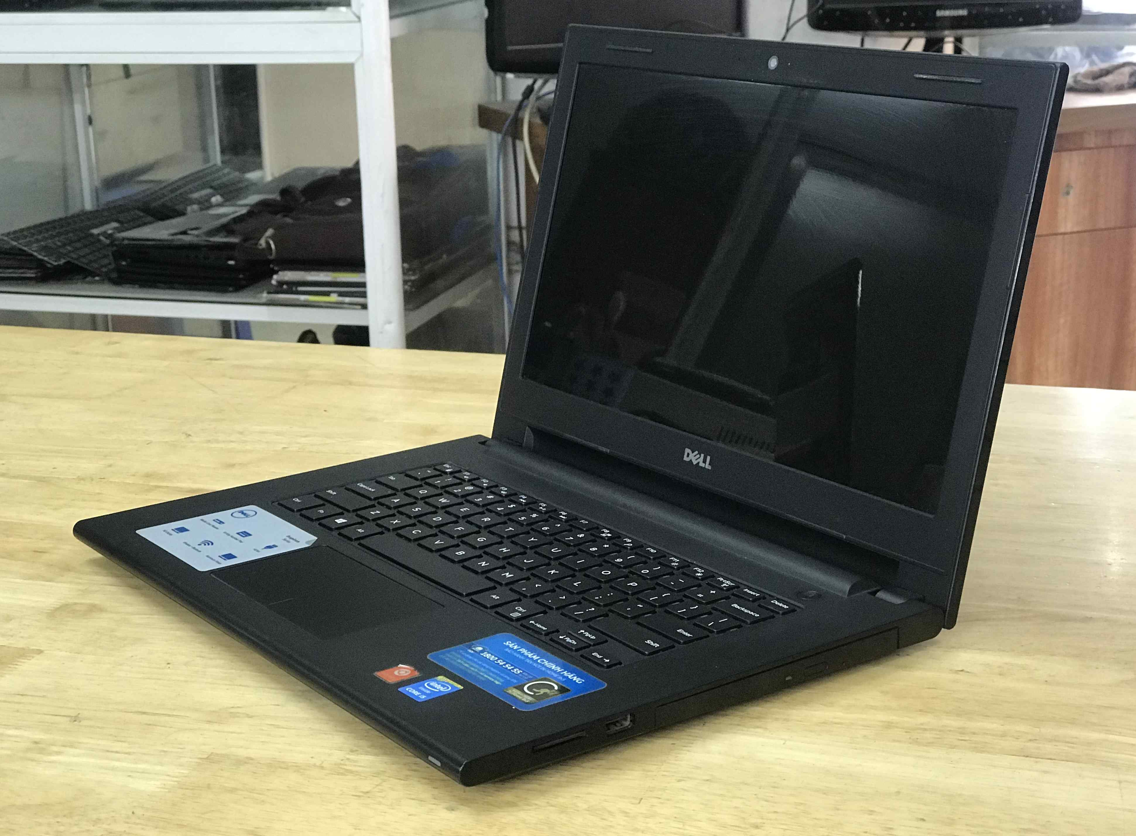 bán laptop dell inspiron 3442 core i3