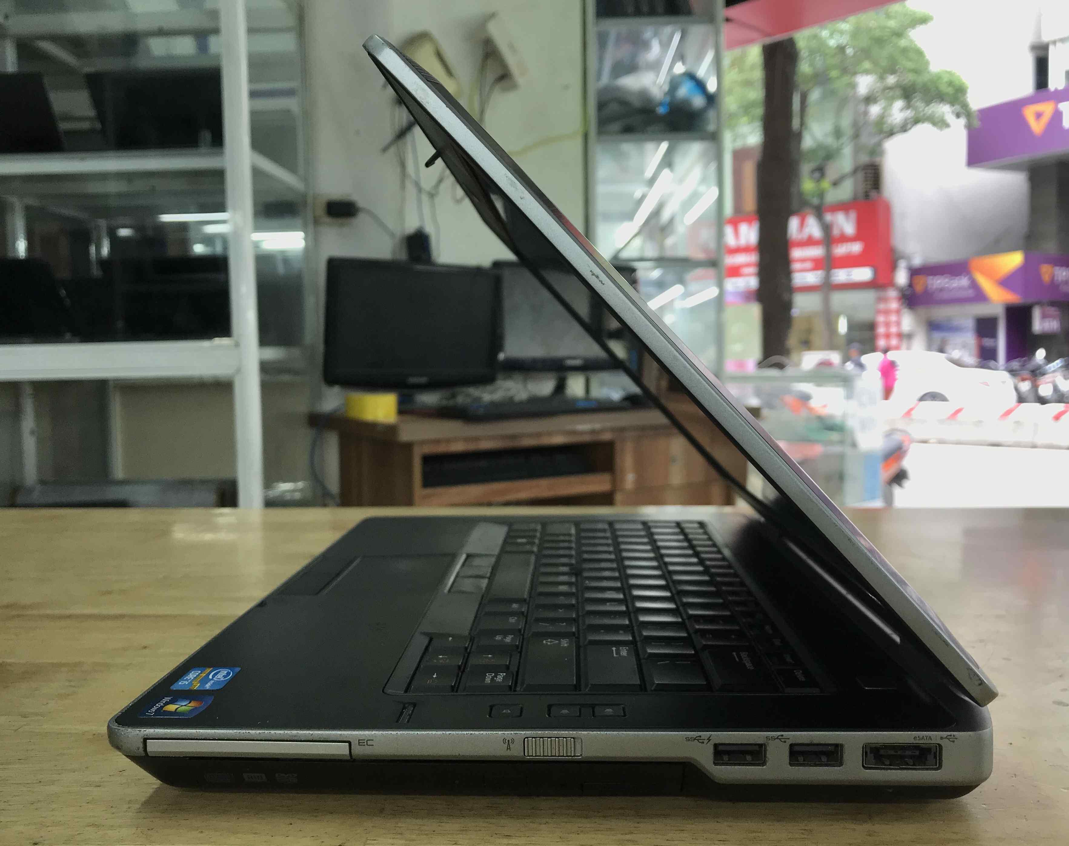 Bán laptop dell latitude e6430