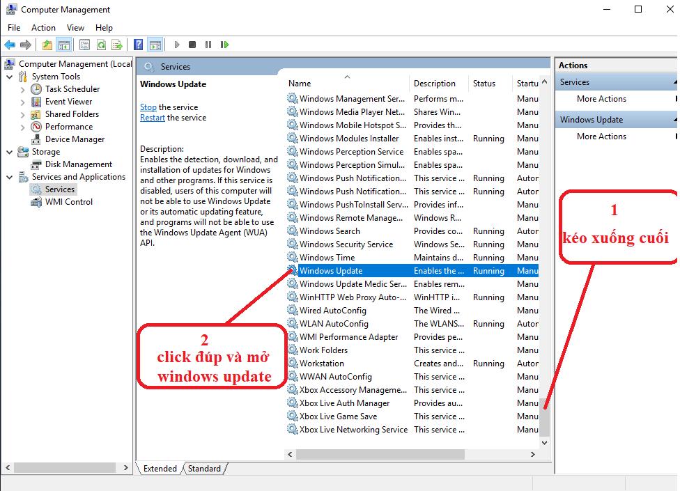 Hướng dẫn tự cài đặt toàn bộ Driver cho laptop chạy windows 10