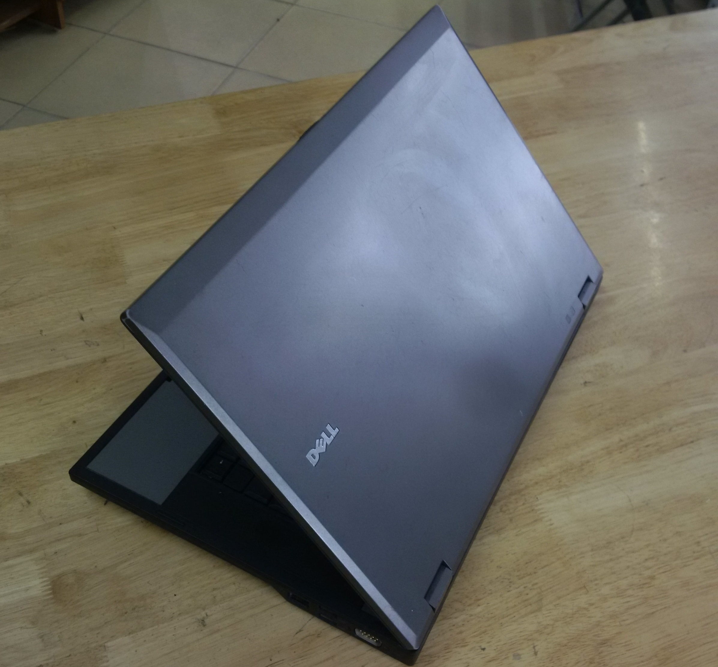 laptop cũ dell latitude e5510