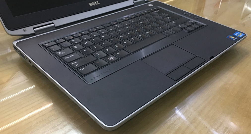 Laptop Dell Latitude e6430s cũ