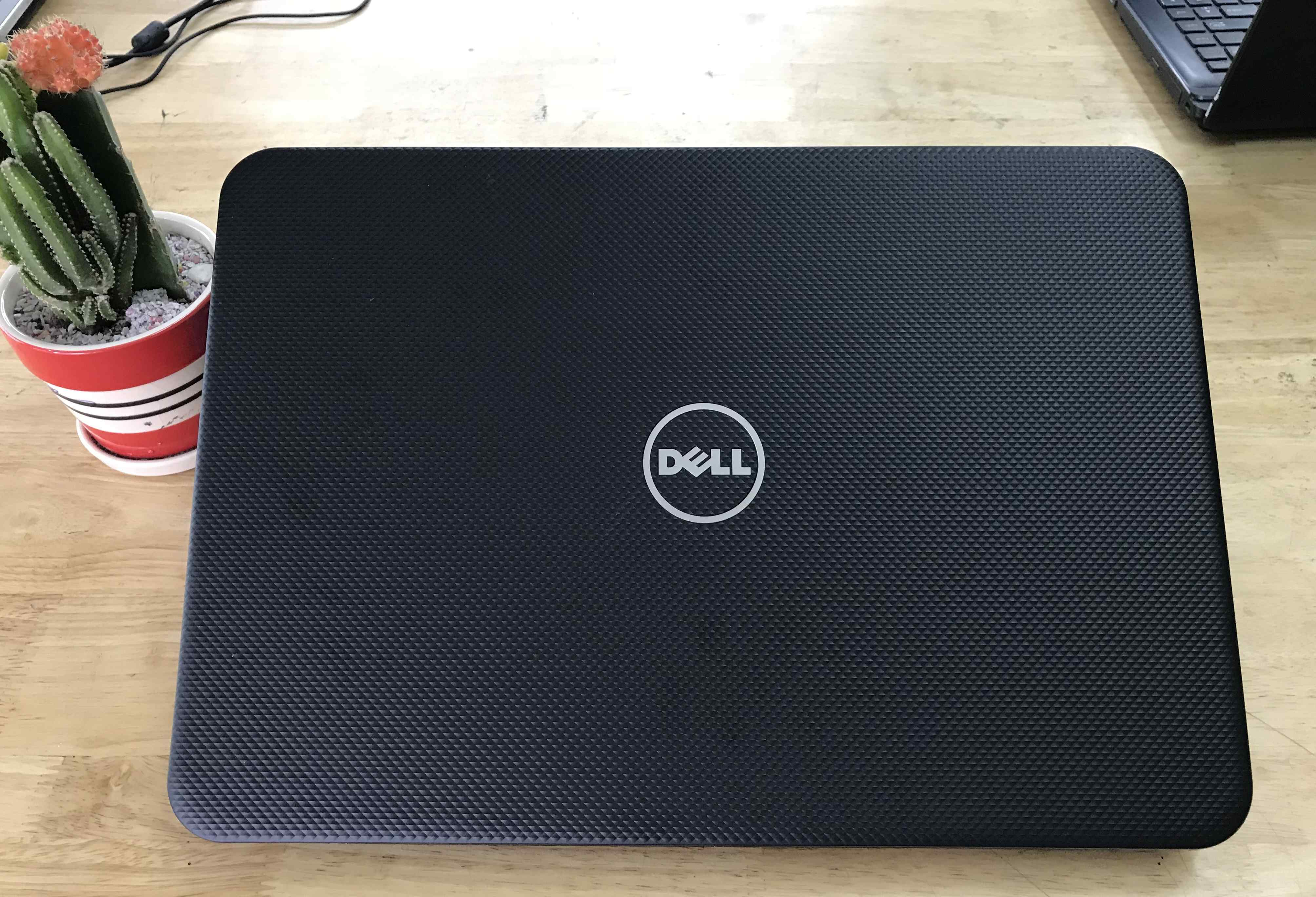Bán laptop cũ dell inspiron 3537