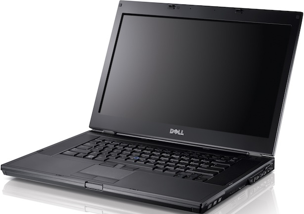 Laptop Dell latitude e6410 cu