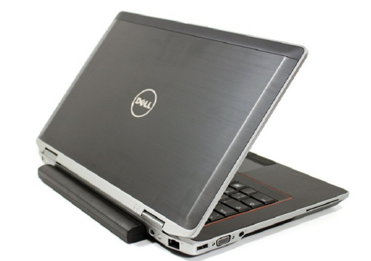 Laptop dell latitude e6420 vga rời
