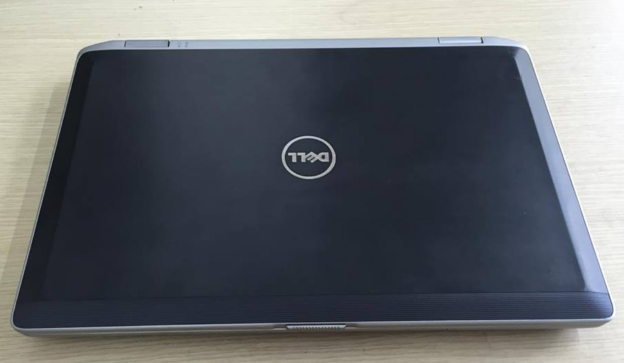 Dell Latitude E6520 Core i7