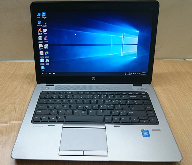 Laptop cũ hp elitebook 840-g1