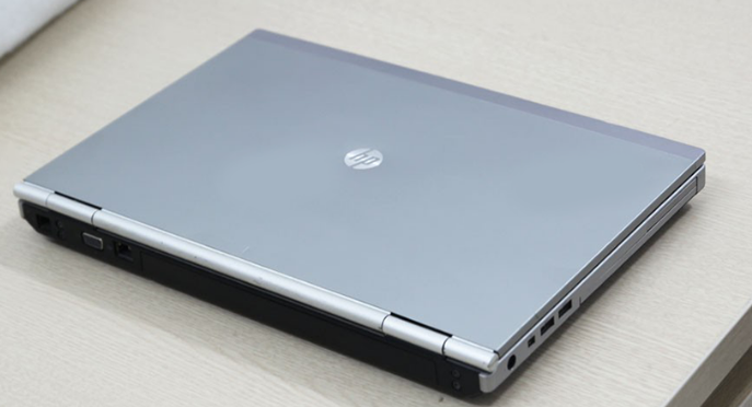 Laptop hp elitebook 8570p cũ