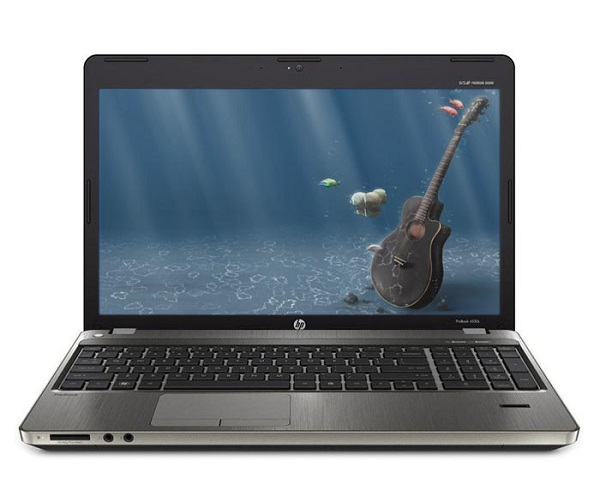 Laptop hp probook 4440s