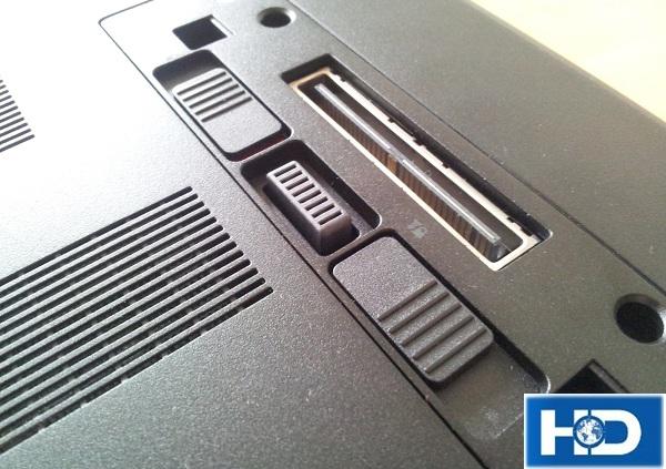 cổng pin mở rộng HP 8470p