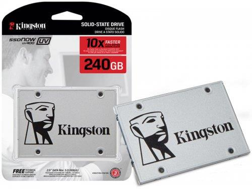 bán ổ cứng ssd kingston 120 UV400