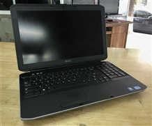Dell Latitude E5530 Core i7
