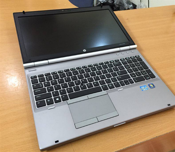 HP ELITEBOOK 8570P Card rời