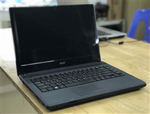 Laptop Acer 4739