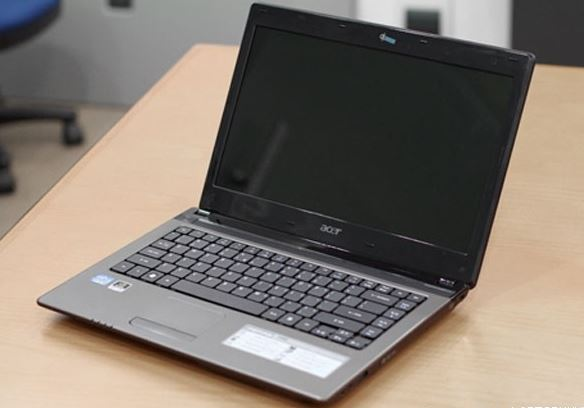 Laptop Acer 4745
