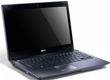 Laptop Acer 4750