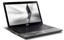 Laptop Acer 4820