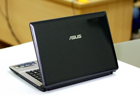 Laptop Asus K43S core i5