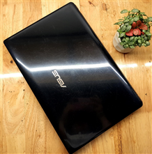 Laptop Asus K55A core I5