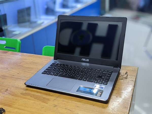 Laptop Asus X450CA core I3