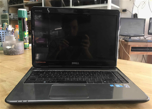 Laptop cũ Dell Inspiron N4010 Core i5