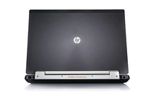 Laptop Cũ HP ELITEBOOK 8560W CORE I7