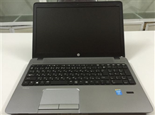 Laptop HP 450