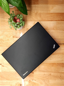 Laptop Lenovo Thinhpad L420 core I5
