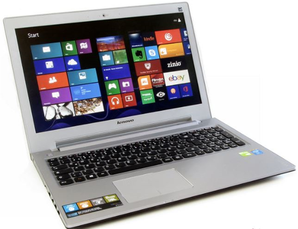 Laptop Lenovo Z510