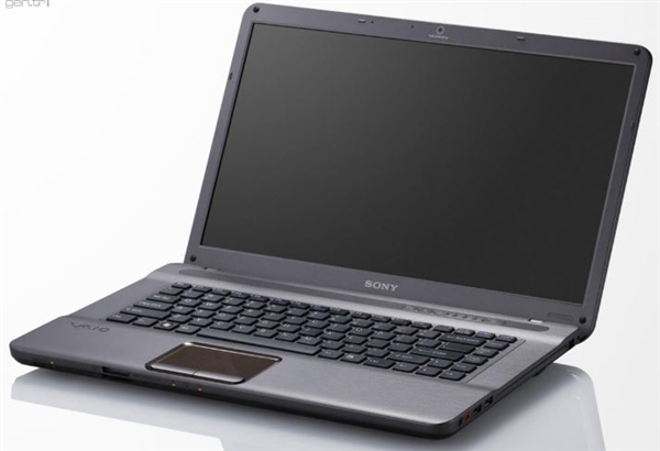 Laptop Sony NW
