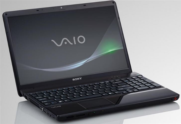 Laptop Sony Sve14