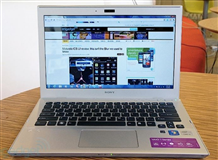 Laptop Sony Svt13