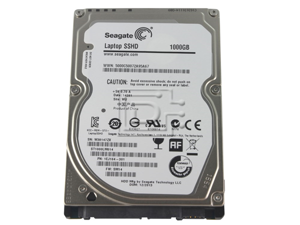 Ổ Cứng laptop Seagate 1TB