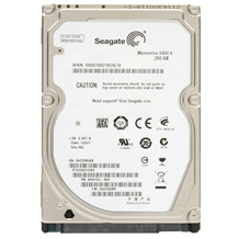 Ổ Cứng laptop Seagate 250GB