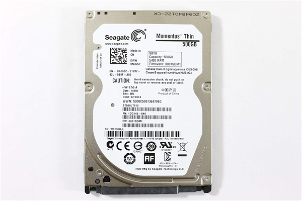 Ổ Cứng laptop Seagate 500gb
