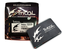 Ổ cứng laptop SSD TRIBAL 120GB